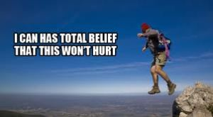 total belief