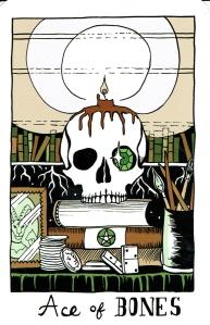 Ace of Bones